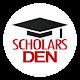 Scholars Den - IIT JEE | PMT Qualtiy Education APK