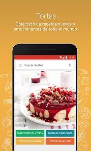 Recetas de pastel – gratis 5