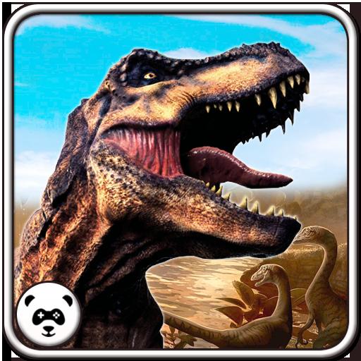 Dinosaur Hunter: Dino Assault