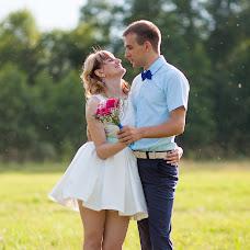 Wedding photographer Mikhail Klyuev (Klyhan). Photo of 21.07.2015