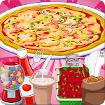 Pizza Hidden Objects Icon