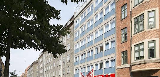 Hotel Copenhagen Apartments