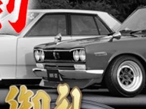 フェアレディZ S30 240zlのカスタム事例画像 キーマカリー福田さんの2021年04月10日17:55の投稿