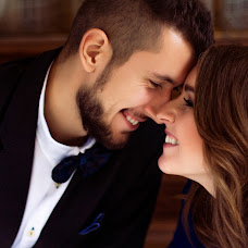 Wedding photographer Elena Grishay (Ellenka). Photo of 20.11.2015