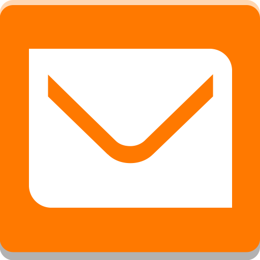 Mail Orange, 1er mail français