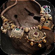 Jewellery Online Shopping App: SareesBazaar