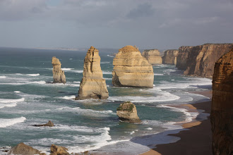 Photo: Year 2 Day 144 - Another View of the Twelve Apostles