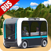 New China Bus Simulator