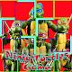 Hero Samusai Turtles Puzzle Games (game)