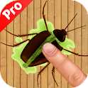 Cockroach Smasher Pro icon