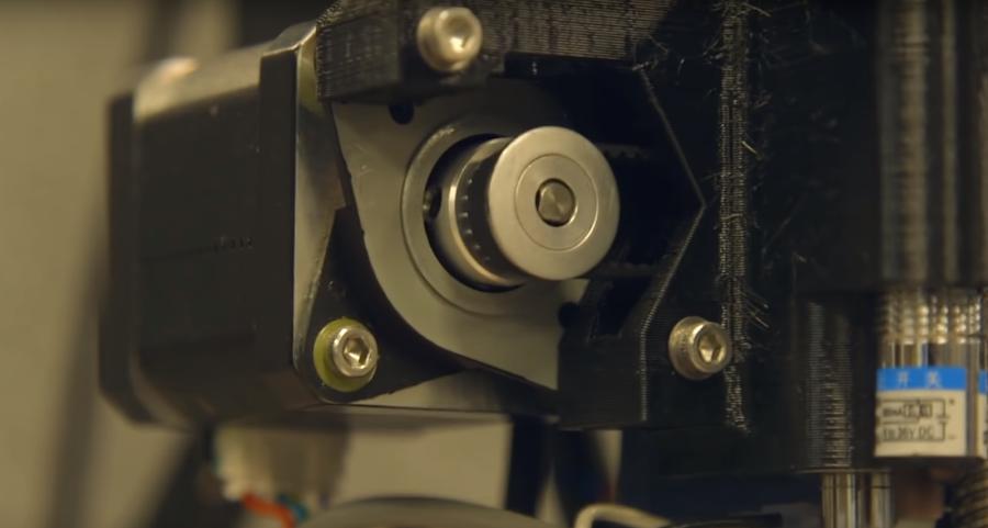 The Anatomy of a 3D Printer: Stepper Drivers   MatterHackers