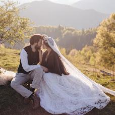 Wedding photographer Olga Kuzmina (Kuzmina). Photo of 06.06.2016