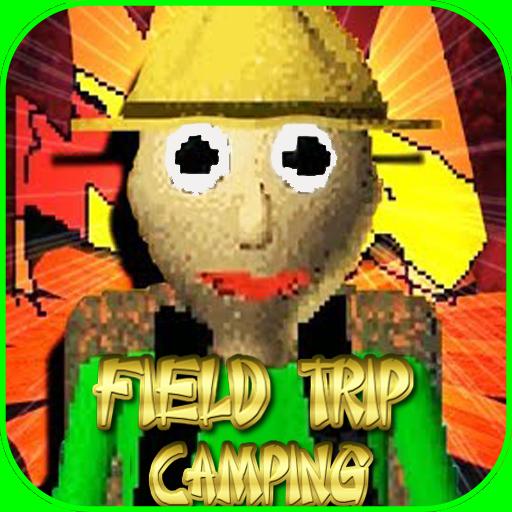 Balding Field Trip Camping