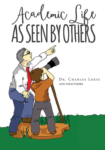 Academic Life As Seen By Others cover
