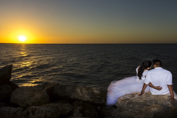 Fotógrafo de bodas Yarky Moguel Ortega (moguelortega). Foto del 02.12.2015