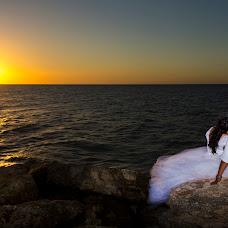Wedding photographer Yarky Moguel ortega (moguelortega). Photo of 02.12.2015