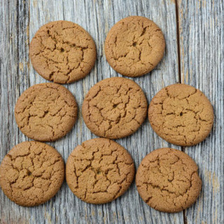 How To Make The Perfect Ginger Snap Cookies