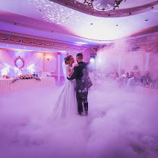 Wedding photographer Aleksandr Glazunov (AlexandrN). Photo of 05.10.2018