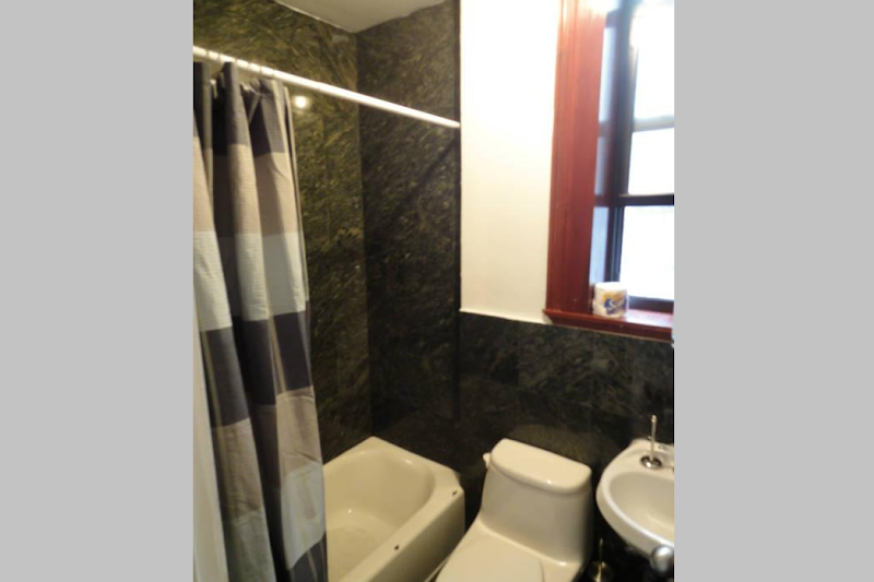 Bathroom at 1 Bedroom Apartment at West 15th Street & 8th Avenue