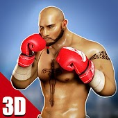 World Boxing 3D - Real Punch : Boxing Games