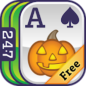 Halloween Solitaire FREE