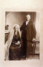 Photo: Peter og Elise Andersen, Stævnbakgaard, Pederstrup
