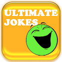 Ultimate Jokes icon