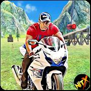 Racing Bike Stunt Super Game 3D Free 2018