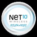 Net10 Recharge icon