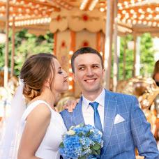 Wedding photographer Maks Legrand (maks-legrand). Photo of 19.08.2018