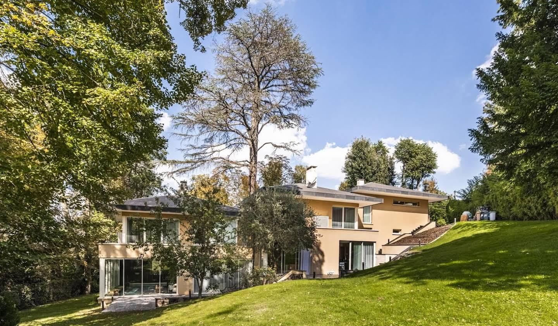 Maison avec piscine et jardin Rueil-Malmaison