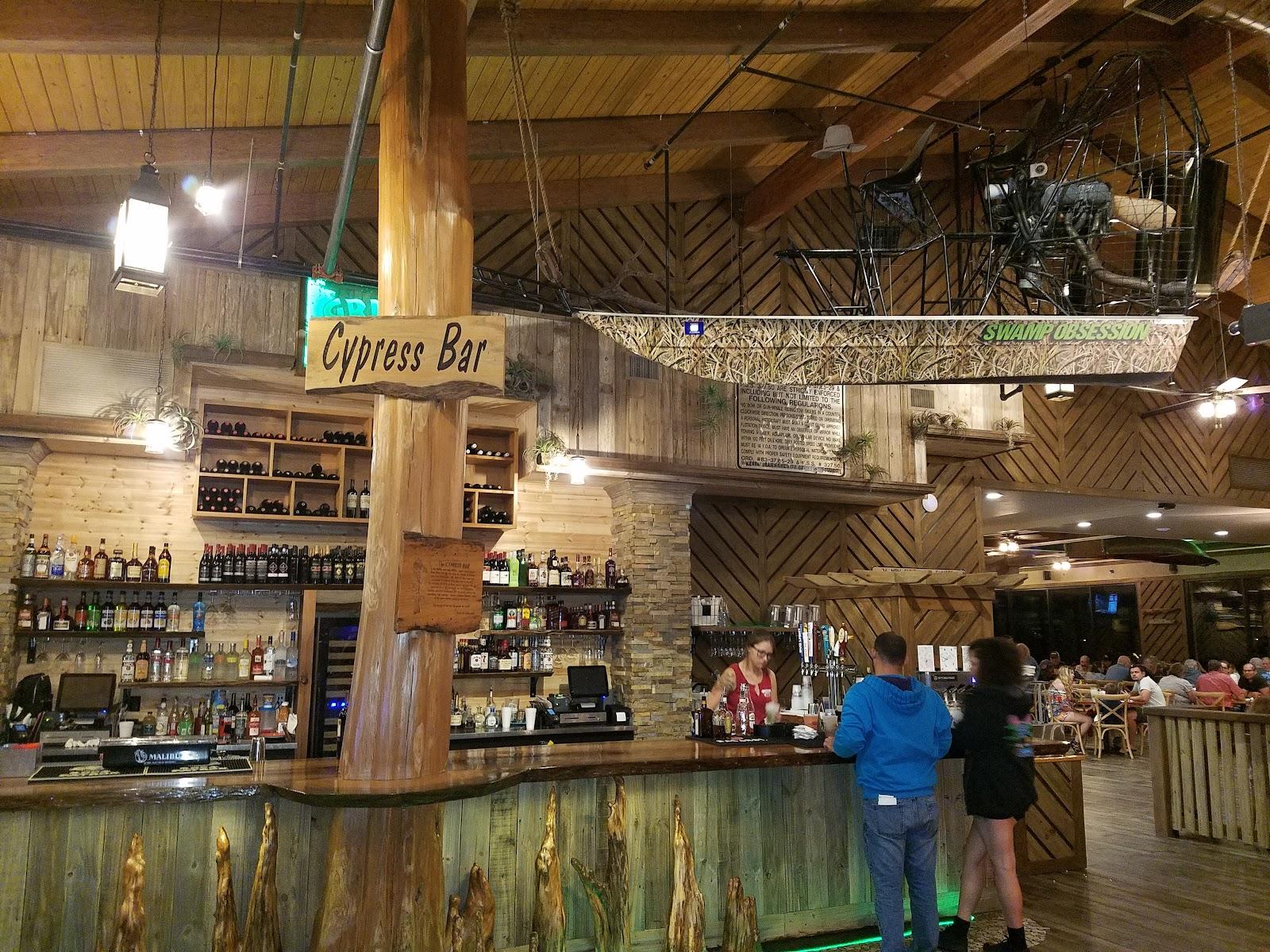 Tastes Of Orlando: Grills Lakeside Orlando