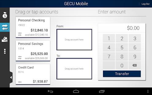 App GECU Mobile APK for Windows Phone