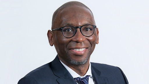 Community Investment Ventures Holdings CEO Raymond Ndlovu.