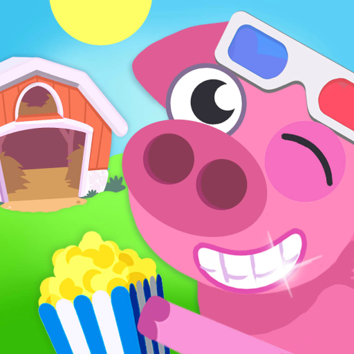 Little Farm Life - Happy Animals of Sunny Village Icon
