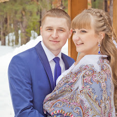 Wedding photographer Dmitriy Vitushkin (vitushkinphoto). Photo of 05.03.2016