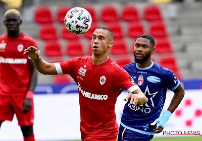 """Nill De Pauw zoekt geen excuses na de puntendeling en wil lessen trekken: """"Want zij zullen niet de enige ploeg zijn die hier zo komt spelen"""""""