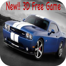 Real Racing Fever Car 3D