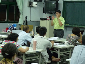 Photo: 20110927 100秋數位報導攝影與人文攝影的訣竅002