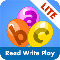 Learn ABC Magic Lite icon