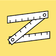 SizeUp – a Smart Tape Measure