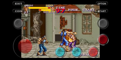 Fight King Screenshots 2