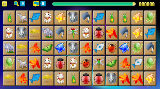 play Onet Classic on pc & mac