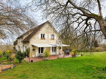 propriété à Foulangues (60)