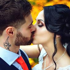 Wedding photographer Artem Golik (ArtemGolik). Photo of 01.08.2017