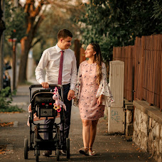 Wedding photographer Lajos Orban (LajosOrban). Photo of 23.08.2018