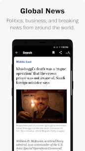 The Washington Post v4.23.1 [Subscribed] 7