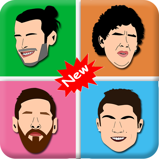 Guess Face Football Player file APK for Gaming PC/PS3/PS4 Smart TV