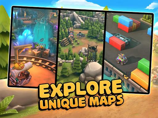 Pico Tanks: Multiplayer Mayhem 34.2.2 screenshots 11