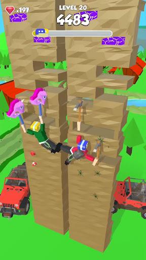 Crazy Climber! 1.1.6 screenshots 3